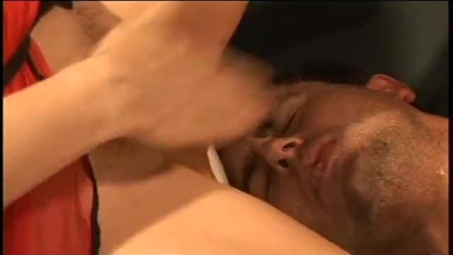 Jessica moore tits Reverse bukkake 10 - scene 1
