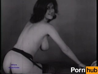 Softcore Nudes 126 40s to 60s - Scene 3