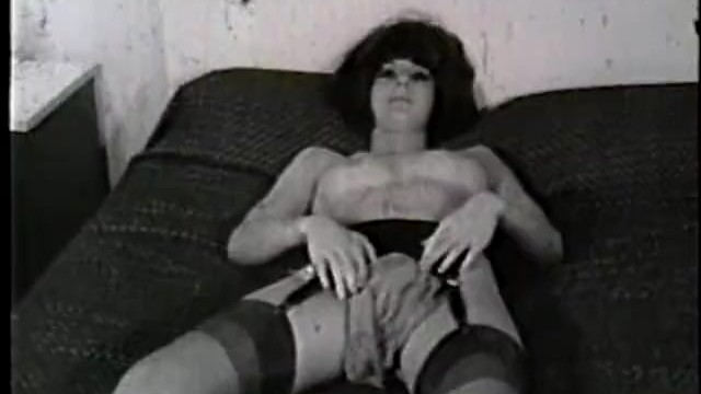 Vanity the tranny Softcore nudes 617 50s and 60s - scene 4