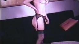 Softcore Nudes 596 1960s - Scene 2