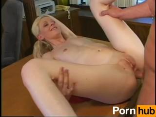Mari Possa Porn Videos Young And Anal 23 - Scene 4 Blonde Pornstar Anal Teen