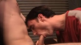 Boy Sweat - Scene 3