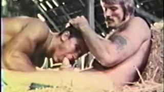Gay Peepshow Loops 434 70's and 80's - Scene 2 Oral gaymen