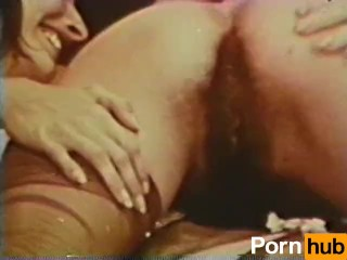 Softcore Nudes 583 50s and 60s - Scene 1
