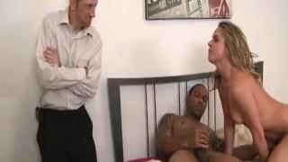 Fuck My White Wife 3 - Scene 1