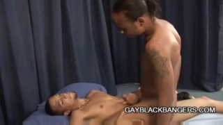 Braedon Fox - Gay Black On Black Anal Communication Gay job