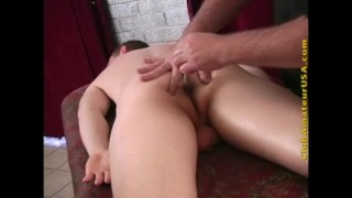 Sexploring landon blowjob close