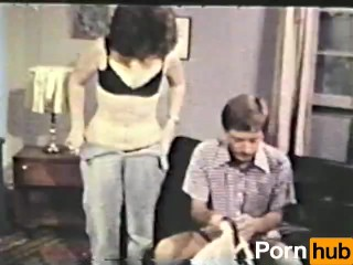 Peepshow Loops 369 70s and 80s - Scene 4