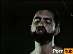 Gay Peepshow Loops 434 70's and 80's - Scene 4