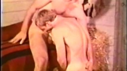 Gay Peepshow Loops 435 70s and 80s - Scene 4