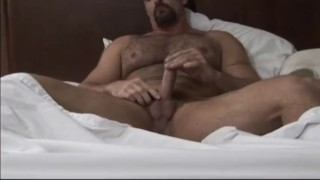Muscle Bear Motel  muscle bear hairy gloryholes