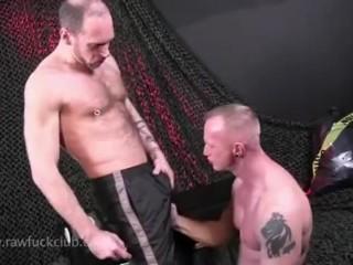 Randy and Mason Raw
