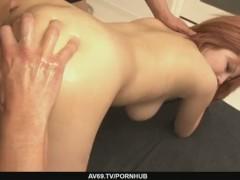 Lesbi porno lizanie anusa