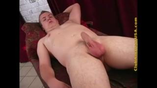 Sexploring miloje amateur blowjob