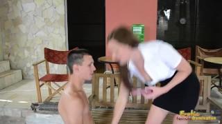 office woman dominating employee  kink kinky mother porn for women female domination female friendly big tits british femdom english mom