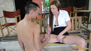 office woman dominating employee  kink kinky mother porn for women british femdom english mom