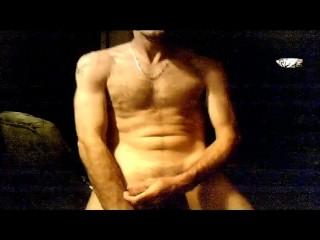 Im Jacking My Cock&Precuming Everywhere..High &Horny as fuck!! BREED ME!!
