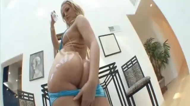 HOT OIL ACTION COMPILATION