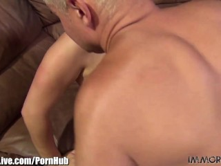 Real amateur milf video