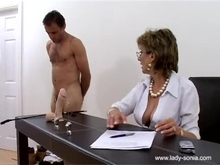 School prone video busty amateur milf sucks and fucks with cum on tits homemade cumshot