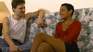 LES CASTINGS DE LHERMITE VOL 5 12507 - Scene 2 Sex 3some