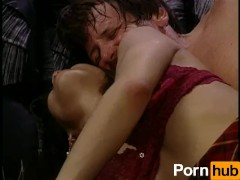 YOUNG AND ANAL 5 - Scene 1