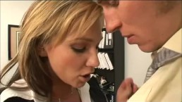 How I Fucked Your Mother - Scene 2