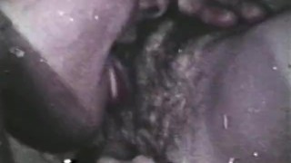 Lesbian Peepshow Loops 563 1970's - Scene 2