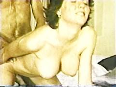 Busty hot tub sex