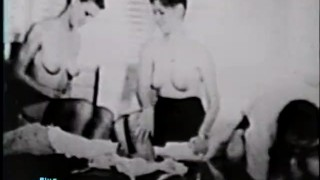 Softcore Nudes 113 40's to 60's - Scene 1