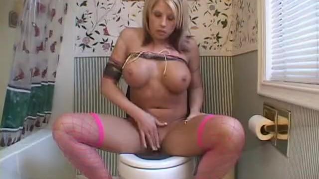 Missy long nude Tinkletime 1 - scene 1