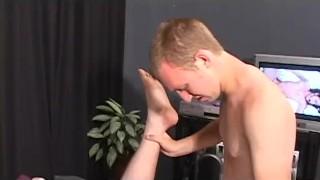 Cock Watchers - Scene 1