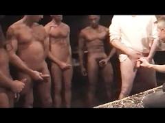 Feed The Fag 40 loads - Scene 4