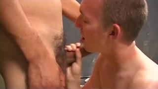Hardcore Wrestling - Scene 2 Big big