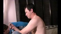 Gay Amateur Spunk 8  - Scene 3