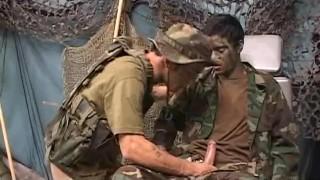 scene soldiers uncut off fucking