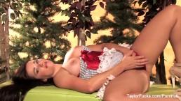 Taylor Vixen's Favorite Sex Toy