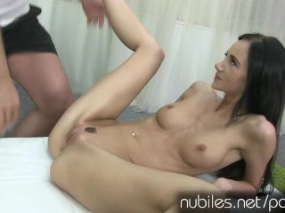 Ashley Anne Porn Fucking, Her beautiful face dripping with jizz Babe Hardcore Teen
