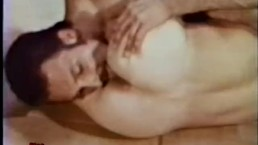 Gay Peepshow Loops 232 70s and 80s - Scene 1