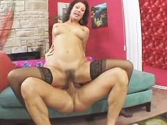 Free busty latina porn pics