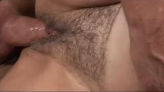 When Hairy Met Pussy 4 - Scene 1