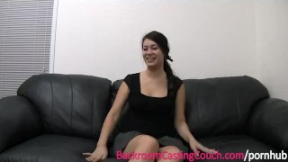 Full n casting couch video anal st on lez bffs first ass