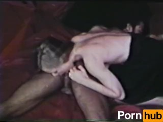 Asian sucks black eat cum