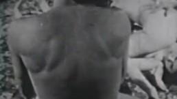 Classic Stags 267 1960s - Scene 3