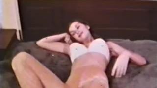 Softcore Nudes 520 1960s - Scene 1 Dancing glasses