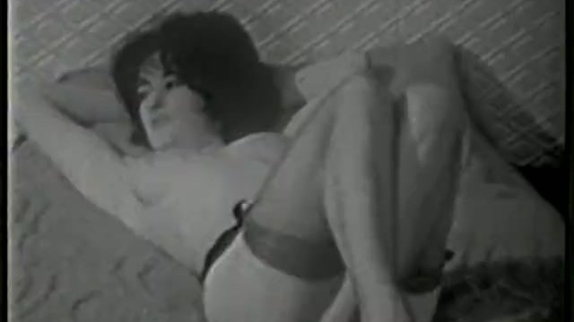 Nudist pics 60s and 50s - Softcore nudes 517 50s and 60s - scene 2