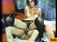 European Peepshow Loops 82 70s and 80s – Scene 3