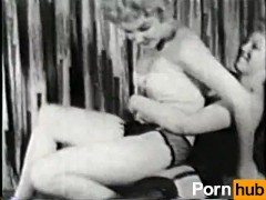 Softcore Nudes 170 50s and 60s - Scene 2
