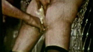 European Peepshow Loops 200 1970s - Scene 4 Threesome porn