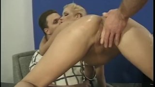 YOUNG AND ANAL 8 - Scene 1